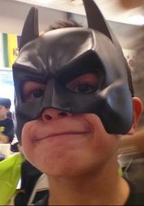 Ethan Batman