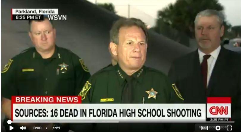 RIck Scott school shooting